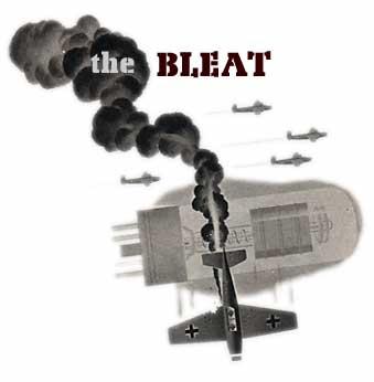 LILEKS (James) The Bleat