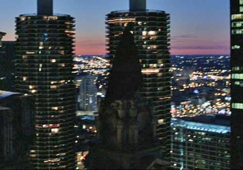 Utterly Chicago Buildings