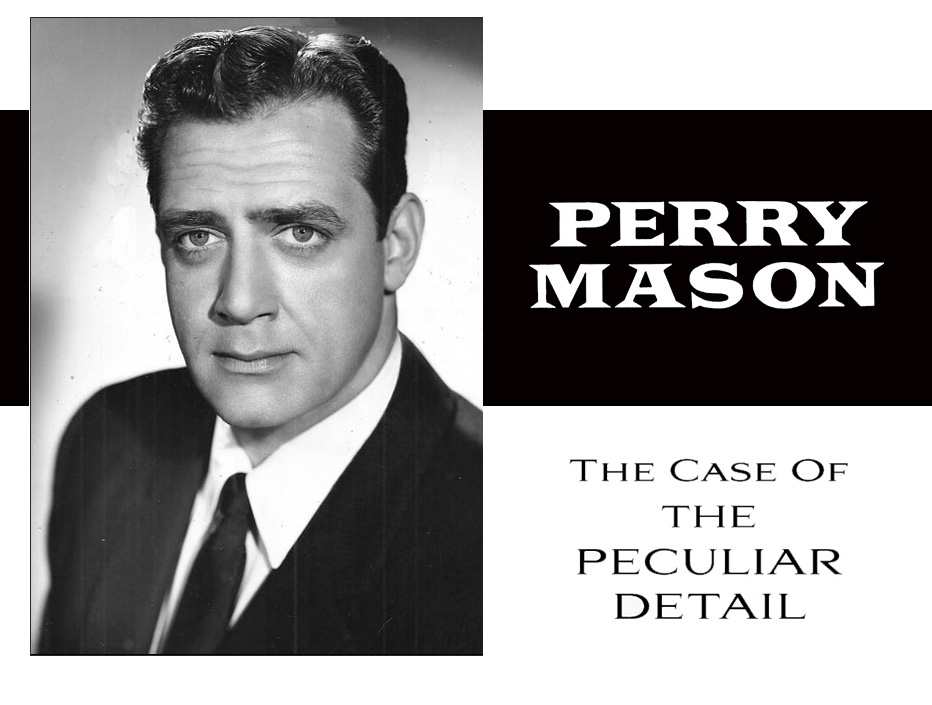 Robert Downey Jr. reportedly in talks to appear in 'Perry Mason' reboot on  HBO
