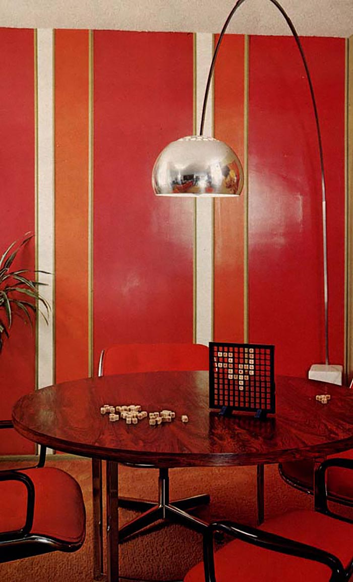 Rumpus Room Designs: LILEKS (James) :: Interior Desecrators