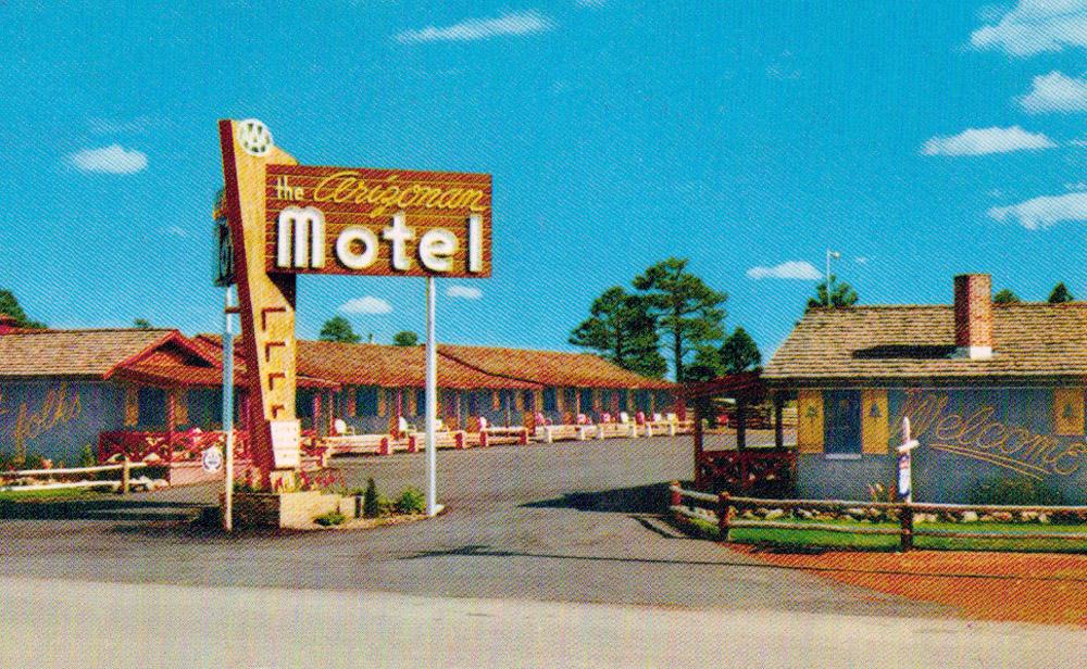 Motels In Page Az