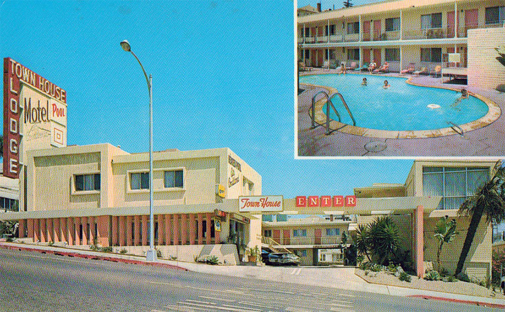 Motels In San Diego Ca