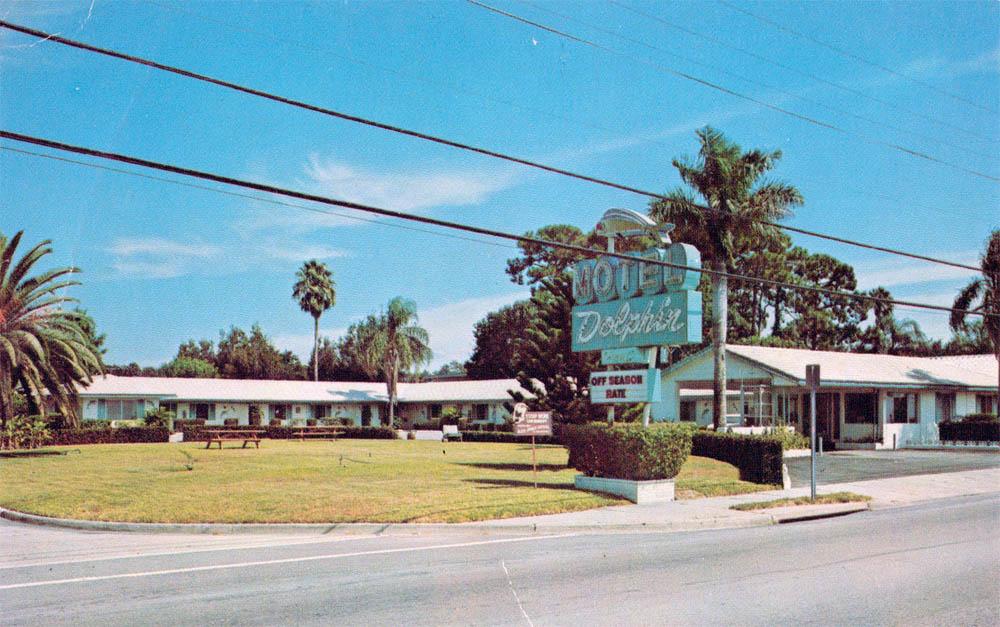 Vero Motel Vero Beach Fl
