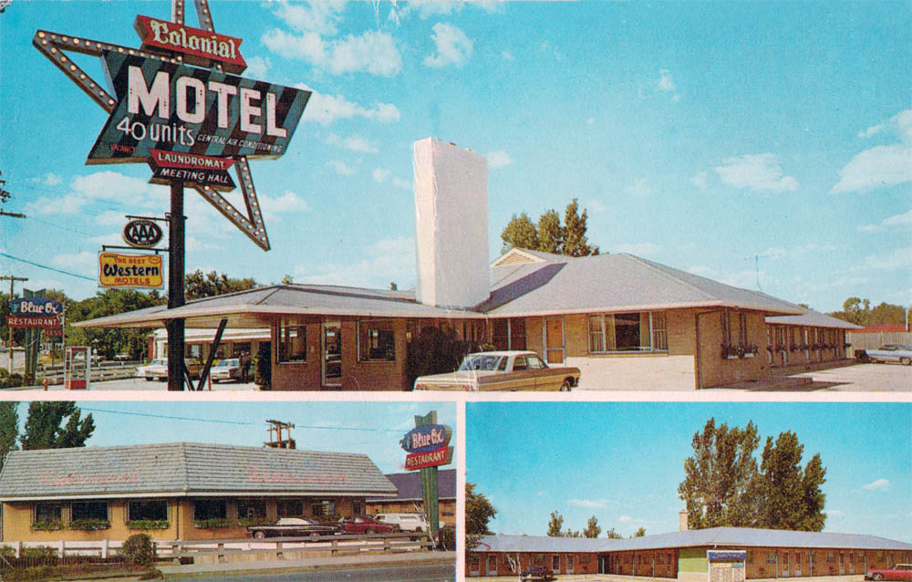 Motel  Elgin Il