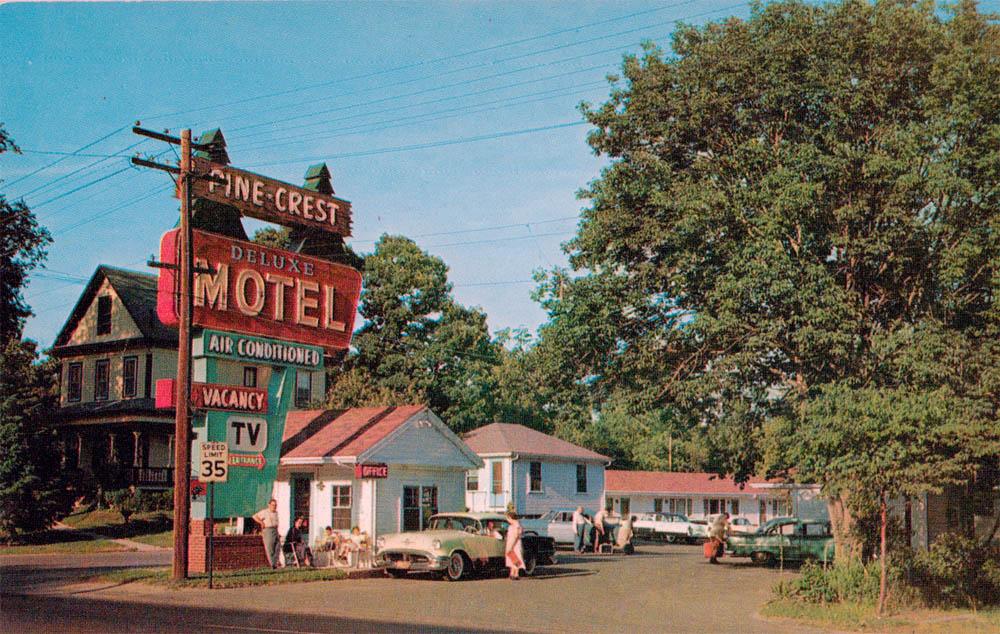 Motels Near Saugus Ma