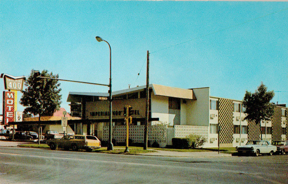 Motel  Minneapolis Mn