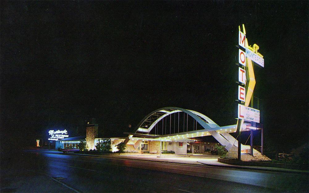 Postcard on Lileks site