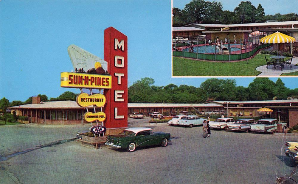 Motel  Lufkin Tx