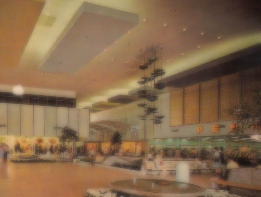 LILEKS (James) :: Urban Studies :: Malls